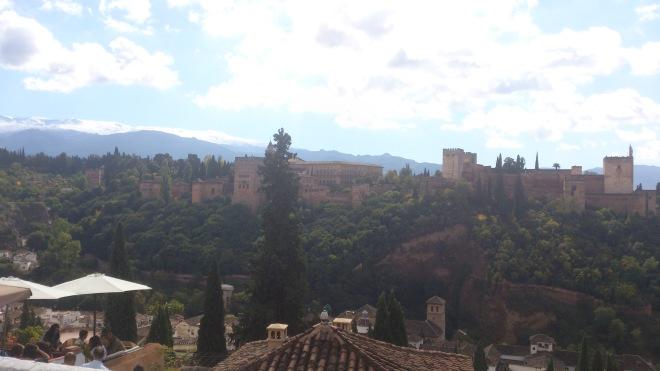 GRETA Annual Conference, Granada