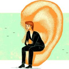 science of listening