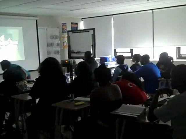 video class room