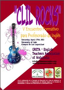 clil rocks