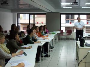 Getting them speaking 2 (TESOL Greece)