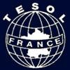logoblue TESOL France