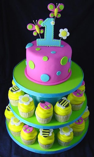 Cake Design For One Year Old Birthday : Happy Birthday! Top five posts this year.   David s ESOL Blog