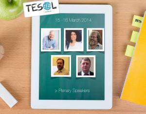 TESOL Greece Plenary Speakers